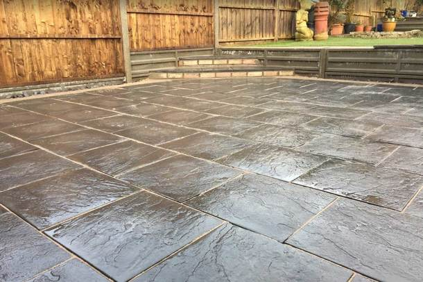 patio designer leicestershire